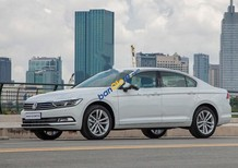 Bán Volkswagen Passat 1.8 Bluemotion đời 2017, màu trắng, xe nhập