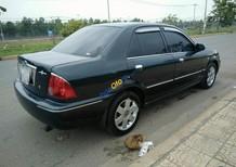 Bán Ford Laser Ghia 1.8 đời 2002