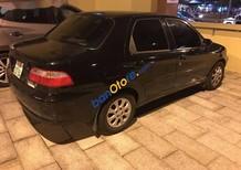 Bán Fiat Albea đời 2007, màu đen, giá chỉ 150 triệu