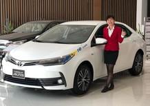 Toyota Tây Ninh ưu đãi đặc biệt Altis 1.8E CVT chỉ 707 triệu => Gọi ngay 0969.331.332