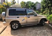 Bán Suzuki Vitara đời 2004, ít sử dụng giá cạnh tranh