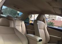 Bán xe Toyota Camry 2.0E đời 2014, màu vàng cát