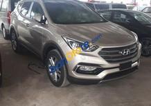Hyundai Santa Fe Full xăng 2018, giá bán cạnh tranh, giao xe trong 1 nốt nhạc