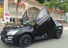 Chevrolet Cruze LTZ 2.6 2015 màu đen