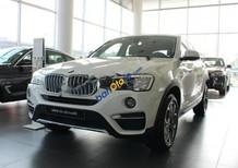 Bán BMW X4 xDrive 20i đời 2017, màu trắng, nhập khẩu