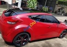 Bán xe Hyundai Veloster GDI đời 2011, màu đỏ
