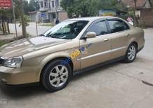 Cần bán Daewoo Magnus đời 2004 giá rẻ