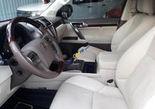 Cần bán gấp Lexus GX 460 đời 2015, màu đen, xe nhập như mới