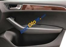 Bán xe Audi Q5 2.0 AT đời 2011, màu trắng