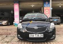 Bán Toyota Yaris 2010, màu đen, nhập khẩu chính chủ