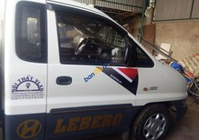 Xe Hyundai Libero đăng ký lần đầu 2005, nhập khẩu, giá chỉ 230tr