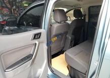 Bán Ford Ranger 2.2 AT. XLS đời 2015, màu xanh lam, xe nhập