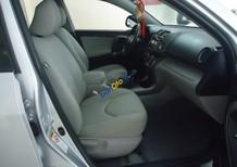 Cần bán gấp Toyota RAV4 đời 2009, màu bạc, nhập khẩu, 595tr