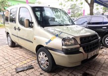 Bán xe Fiat Doblo 1.6 đời 2003, giá chỉ 90 triệu