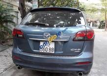 Bán Mazda CX 9 đời 2015, màu xanh lam