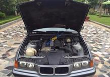 Cần bán lại xe BMW 3 Series 320i 1996, màu xám, nhập khẩu, 150 triệu