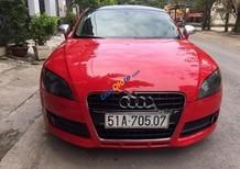 Cần bán Audi TT đời 2010, màu đỏ, xe nhập