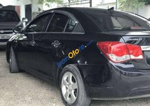 Cần bán gấp Chevrolet Cruze đời 2011, màu đen chính chủ, giá tốt