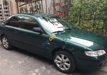 Bán Mazda 626 2.0 MT đời 2001, nhập khẩu, màu xanh