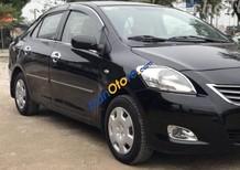 Bán ô tô Toyota Vios đời 2009, giá 255 triệu