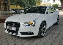 Bán Audi A5 Sportback 2.0 đời 2014, màu trắng, nhập khẩu