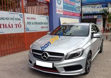 Bán Mercedes A250 đời 2015, màu bạc, xe nhập