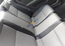 Cần bán Daewoo Lacetti đời 2011, màu đen, giá 210tr