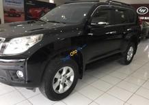 Bán ô tô Toyota Prado TXL 2.7L đời 2013, màu đen, nhập khẩu nguyên chiếc chính chủ