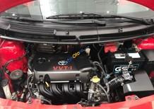 Cần bán Toyota Yaris đời 2012, màu đỏ, nhập khẩu xe gia đình, giá tốt