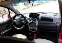 Bán Chevrolet Spark đời 2010, màu đỏ, 106 triệu