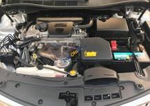 Cần bán lại xe Toyota Camry 2.5 đời 2013, màu bạc, nhập khẩu
