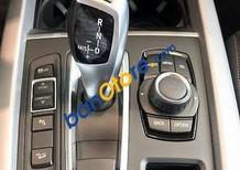 Cần bán gấp BMW X5 xDrive 35i 2016, màu đen