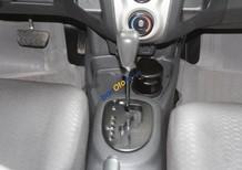 Bán Toyota Yaris 1.3 AT đời 2010, màu bạc, nhập khẩu nguyên chiếc còn mới