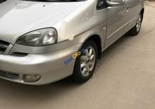 Cần bán gấp Chevrolet Vivant 2.0AT đời 2008, màu bạc