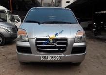 Cần bán lại xe Hyundai Starex đời 2006, màu bạc, nhập khẩu chính chủ