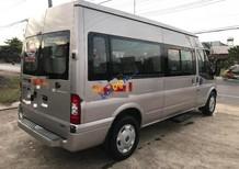 Bán xe Ford Transit đời 2013, giá chỉ 450 triệu