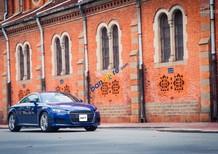 Bán Audi TT Sline nhập khẩu tại Đà Nẵng, chương trình khuyến mãi lớn, xe thể thao