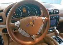 Cần bán gấp Porsche Cayenne đời 2007, màu đen, xe nhập chính chủ, giá tốt