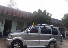 Cần bán lại xe Mitsubishi Jolie SS đời 2003, màu bạc xe gia đình