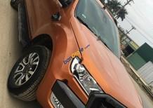 Bán xe Ford Ranger Wildtrak 3.2L 4x4 AT đời 2017, nhập khẩu