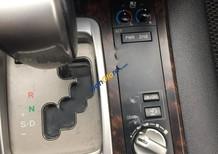 Bán Toyota Land Cruiser VX 4.6 V8 đời 2014, màu bạc, nhập khẩu