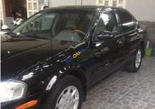 Cần bán Nissan Maxima đời 2000, màu đen, nhập khẩu nguyên chiếc số tự động