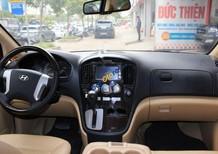 Bán Hyundai Grand Starex 2.4 AT đời 2014, màu đen, xe nhập