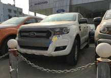 Mua xe Ford Ranger XLS 4x2 AT đời 2017, nhập khẩu Thái Lan, hỗ trợ giá và Bank tại Hòa Bình