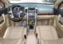 Cần bán xe Chevrolet Captiva đời 2007, 305tr
