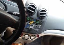 Cần bán xe Chevrolet Aveo LTZ 1.5 AT đời 2014, màu bạc chính chủ