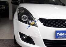 Bán xe Suzuki Swift 1.4AT đời 2016, màu trắng số tự động, giá 525tr