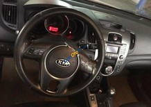 Cần bán gấp Kia Forte SLi 1.6 AT đời 2010, màu đỏ, nhập khẩu nguyên chiếc chính chủ
