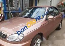Bán xe Daewoo Lanos đời 2002, nhập khẩu nguyên chiếc, xe gia đình, giá chỉ 102 triệu