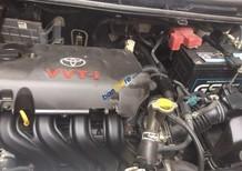 Cần bán gấp Toyota Vios 2009, màu ghi vàng
